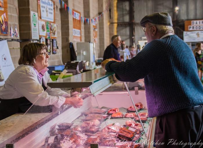 Market this Saturday 2ndFebruary